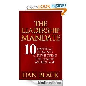 the leadership mandate