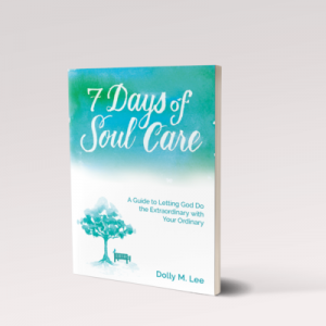 Seven days of soul care